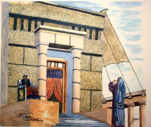 משה דדון hanna prayer